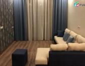 AL7839 Վարձով 2 սենյականոց բնակարան Հրաչյա Քոչար, նորակառույց