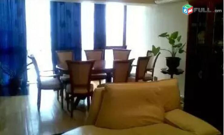 AL4625 5 սենյականոց բնակարան Քանաքեռ Սարկավագ փողոց, ռուսական եկեղ. մոտ