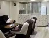 AL4227 Վարձով է տրվում 4 սենյականոց բնակարան Լենինգրադյան փողոց, Եվրովագենի մոտ
