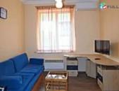 AL4582 Վարձով է տրվում 1 ս 2 դարձրած բնակարան Մաշտոց պողոտայում