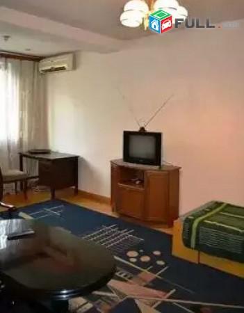 AL4090 Վարձով 2 սենյականոց բնակարան Բաղրամյան, Նոտարի շենքի մոտ