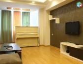AL4228 Վարձով է տրվում 2 սենյականոց բնակարան Երվանդ Քոչար, Սաս սուպերմարկետր մոտ