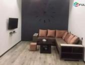 AL6848 Վարձով 2 սենյականոց բնակարան Մաշտոց, Ամիրյան խաչմերուկի մոտ
