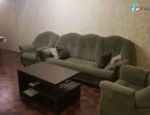 AL6753 Վարձով - 3 սենյականոց բնակարան Բաղրամյան փողոցում