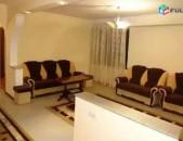 AL6736 Վարձով - 3 սենյականոց բնակարան Վարդանանց փողոց, Սախարովի հրապարակ