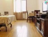 AL7014 Վարձով 3 սենյականոց բնակարան Սայաթ Նովա, 1-ին գիծ