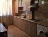 AL7027 Վարձով 3 սենյականոց բնակարան Բաղրամյան, Անելիք բանկի մոտ