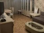 AL6020 Վարձով - 3 սենյականոց բնակարան Արաբկիր փողոց, Բանջարանոց