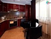AL6056 Վարձով - 2 սենյականոց բնակարան Կողբացի փողոցում