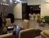 AL6932 Վարձով 3 սենյականոց բնակարան Բաղրամյան, Սոսե փողոցում, նորակառույց