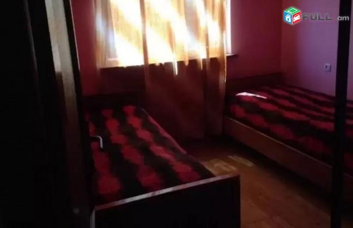 AL6742 Վարձով 3 սենյականոց բնակարան Վաղարշյան, Կրպակի մոտ