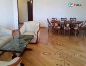 AL7065 Վարձով 4 սենյականոց բնակարան Արամի փողոց, Մալիբու այգու մոտ
