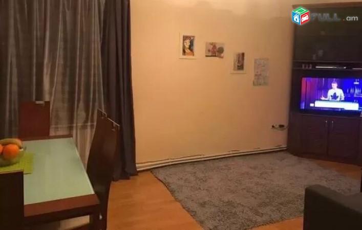 AL7897 Վարձով - 2 սենյականոց բնակարան Սվաճյան փողոց, Եկեղեցու մոտ