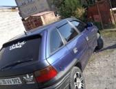Opel Astra f pahestamaser