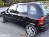 Opel Corsa  KGNEM QANDELU
