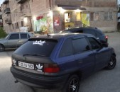 Opel Astra, 1995 թ. Pahestamaser