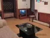 AL7762 Վարձով - 2 սենյականոց բնակարան Արամ Խաչատրյան փողոցում