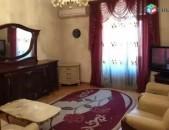 AL7172 Վարձով 3 սենյականոց բնակարան 3 մաս Գարեգին Նժդեհ, հրապարակի մոտ