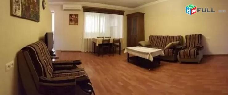 AL7301 Վարձով 3 սենյականոց բնակարան Բուզանդ, Վերնիսաժին հարևանությամբ
