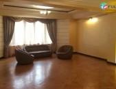 AL7607 Վարձով 4 սենյականոց բնակարան Թումանյան փողոցում
