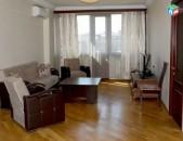 AL7817 Օրավարձով 4 սենյականոց բնակարան Նալբանդյան, Թումանյան խաչմերուկի մոտ
