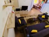 AL7510 Վարձով - 2 սենյականոց բնակարան Տերյան փողոց, Կարապի լճի մոտ