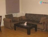 AL7470 Վարձով 2 սենյականոց բնակարան Պարոնյան փողոցում