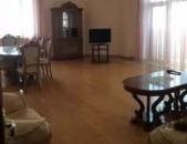 AL7383 Վարձով 3 սենյականոց բնակարան Բաղրամյան, նորակառույց