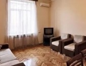 AL7357 Վարձով 2 սենյականոց բնակարան Կիևյան փողոցում
