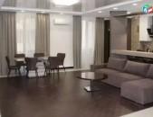 AL7699 Վարձով 4 սենյականոց բնակարան Արամի փողոց, նորակառույց
