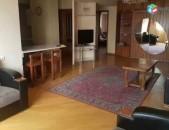 AL7683 Վարձով - 3 սենյականոց բնակարան Օրբելի փողոց, դպրոցի մոտ