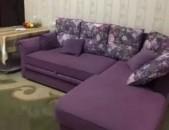 AL7373 Վարձով 3 սենյականոց բնակարան Լեռ Կամսար, Ամերիկյան համալսարանի մոտ