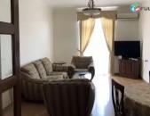 AL8644 Վարձով 3 սենյականոց բնակարան Աբովյան փողոց, Թումանյան խաչմերուկ