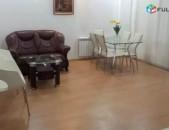 AL6267 Վարձով 3 սենյականոց բնակարան Արամի փողոց, նորակառույց