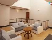 AL7594 Վարձով 2 հարկանի 5 սենյականոց բնակարան Սայաթ Նովա, Ալեք Մանուկյան խաչմերո