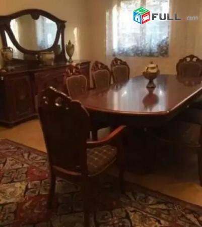 AL7216 Վարձով 7 սենյականոց բնակարան Այգեստան, Դերժինսկի դպրոցի մոտ