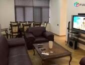 AL8314 Վարձով- 3 սենյականց բնակարան Իսահակյան փողոցում
