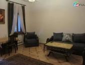 AL8956 Վարձով 3 սենյականոց բնակարան Բաղրամյան պողոտայում