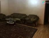 AL8183 Վարձով 3 սենյականոց բնակարան Այգեստան, Ալեք Մանուկյան