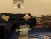 AL8133 Վարձով 3 սենյականոց բնակարան Թումանյան, Ջազվեյի մոտ