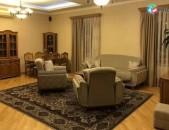 AL8946 Վարձով 3 սենյականոց բնակարան Տերյան փողոցում