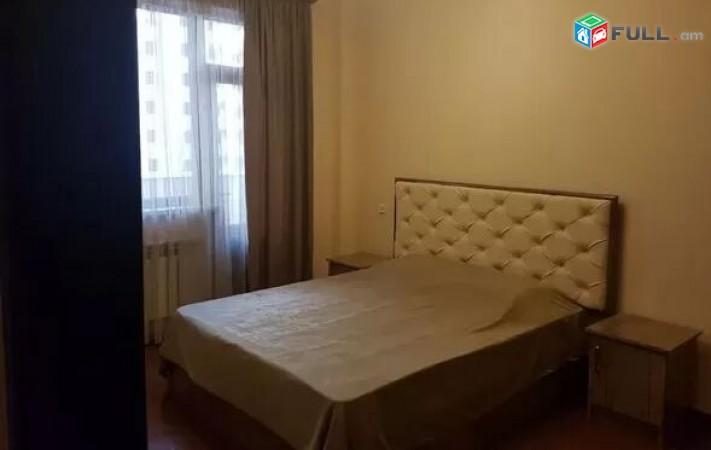 AL8089 Վարձով - 3 սենյականոց բնակարան Ծարավ Աղբյուր թաղամասում