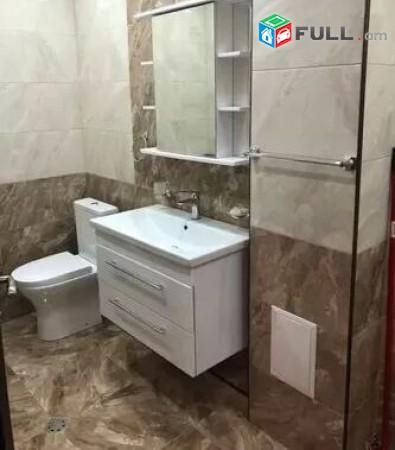 AL8489 Վարձով 3 սենյականոց բնակարան Բաղրամյան, Սաս ս / մ մոտ