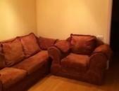 AL8389 Վարձով 3 սենյականոց բնակարան Փափազյան, Երիցյաններ ս / մարկետի մոտ