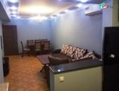 AL7965 Վարձով 3 սենյականոց բնակարան Վիկտոր Համբարձումյան, Գայդառ
