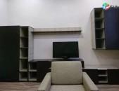 AL8099 Վարձով 2 սենյականոց բնակարան Բաղրամյան պողոտայում