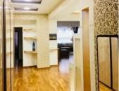 AL8400 Վարձով- 3 սենյականց բնակարան Գյուլբենկյան փողոց, նորակառույց