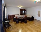 AL8801 Վարձով 4 սենյականոց բնակարան Բաղրամյան Սաս սուպերմարկետի մոտ