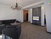 AL8404 Վարձով 3 սենյականոց բնակարան Սայաթ Նովա, Elit Group-ի մոտ