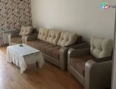 AL8879 Վարձով 2 սենյականոց բնակարան Վարդանանց, Սախարովի հրապարակի մոտ
